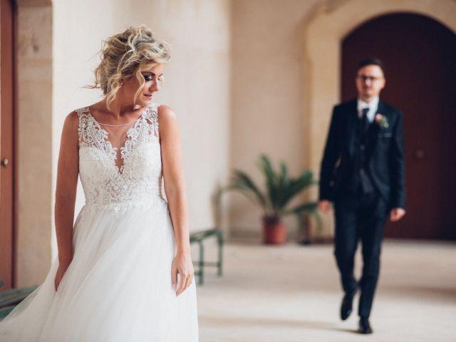 Il matrimonio di Vincenzo e Alessandra a Ispica, Ragusa 28