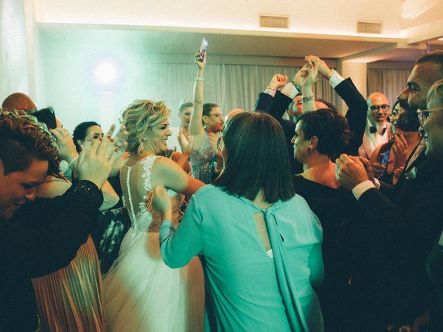 Il matrimonio di Vincenzo e Alessandra a Ispica, Ragusa 38