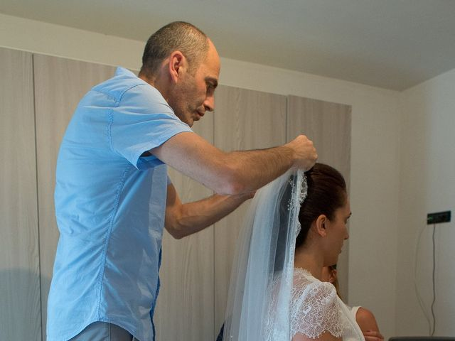 Il matrimonio di Michela e Michele a Montazzoli, Chieti 11