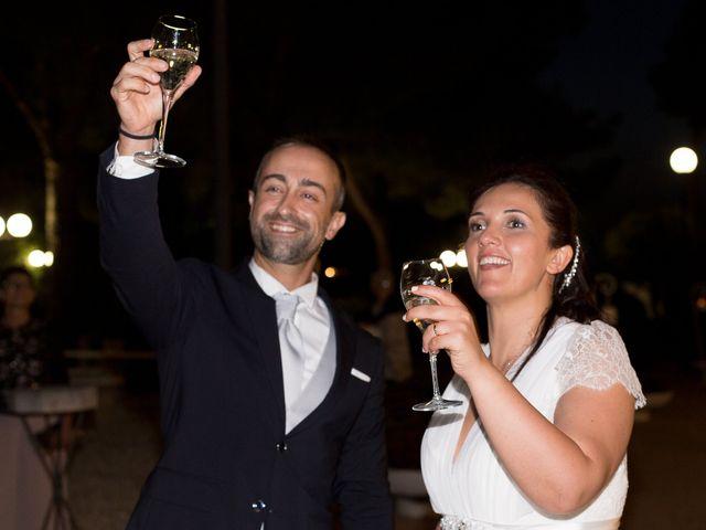 Il matrimonio di Michela e Michele a Montazzoli, Chieti 30