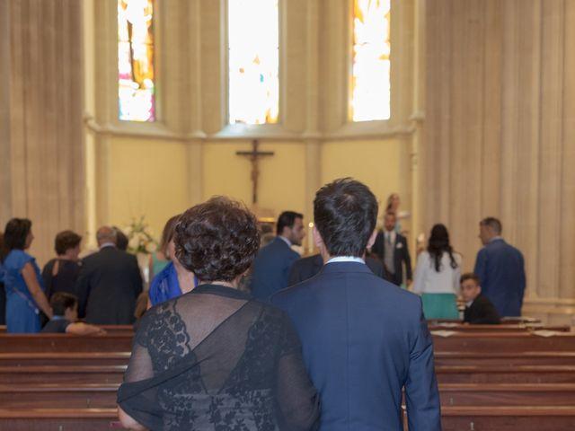 Il matrimonio di Francesco e Alessandra a Santa Cesarea Terme, Lecce 11