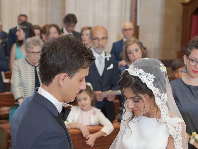 Il matrimonio di Francesco e Alessandra a Santa Cesarea Terme, Lecce 14