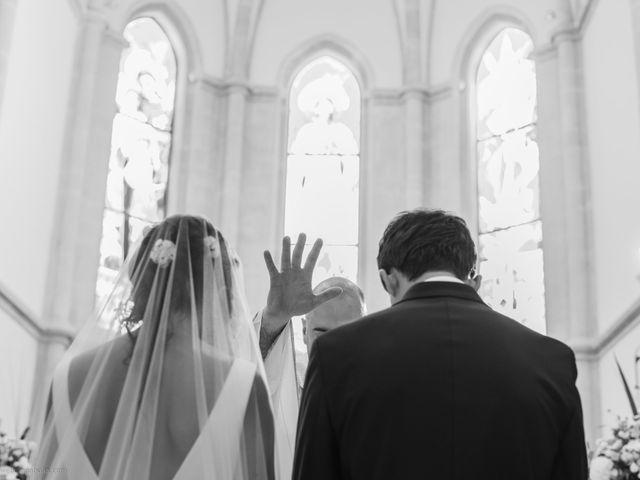 Il matrimonio di Francesco e Alessandra a Santa Cesarea Terme, Lecce 15