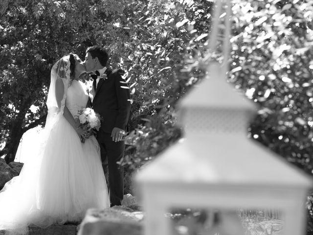 Il matrimonio di Francesco e Alessandra a Santa Cesarea Terme, Lecce 29
