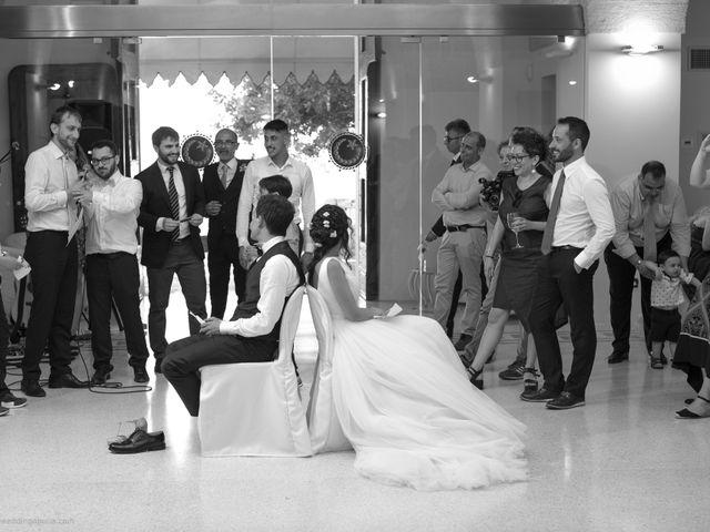 Il matrimonio di Francesco e Alessandra a Santa Cesarea Terme, Lecce 41