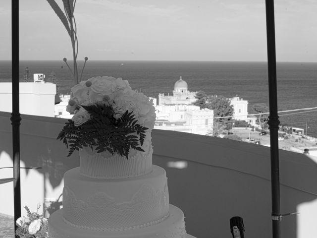 Il matrimonio di Francesco e Alessandra a Santa Cesarea Terme, Lecce 51