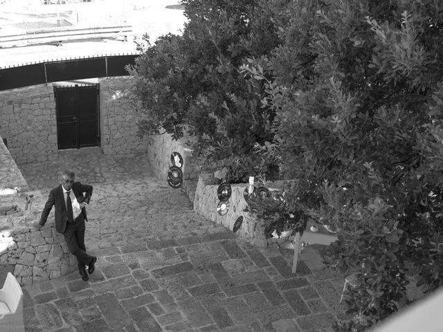 Il matrimonio di Francesco e Alessandra a Santa Cesarea Terme, Lecce 52
