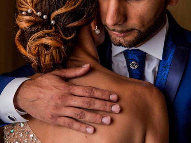 Il matrimonio di Giuseppe e Maria Cristina a Palermo, Palermo 20