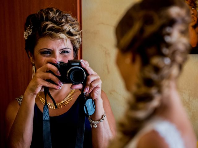 Il matrimonio di Giuseppe e Maria Cristina a Palermo, Palermo 21
