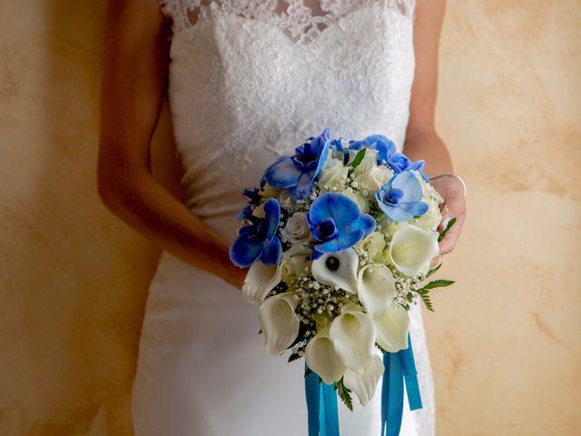 Il matrimonio di Giuseppe e Maria Cristina a Palermo, Palermo 23