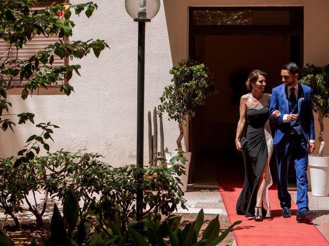 Il matrimonio di Giuseppe e Maria Cristina a Palermo, Palermo 31