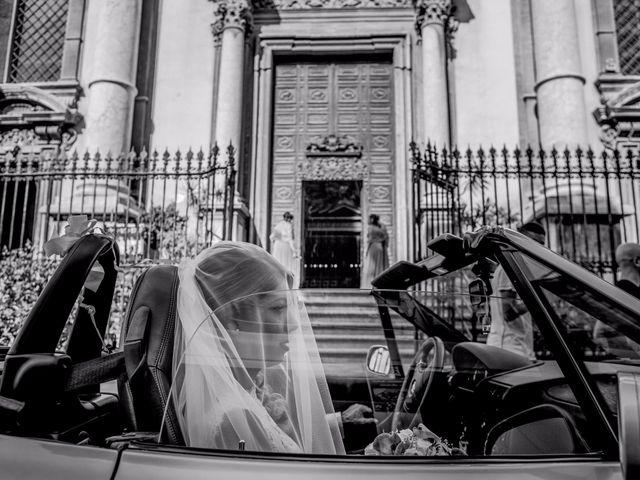 Il matrimonio di Giuseppe e Maria Cristina a Palermo, Palermo 35