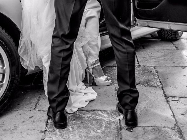 Il matrimonio di Giuseppe e Maria Cristina a Palermo, Palermo 37