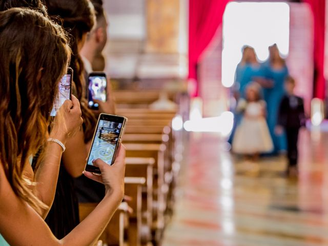 Il matrimonio di Giuseppe e Maria Cristina a Palermo, Palermo 40