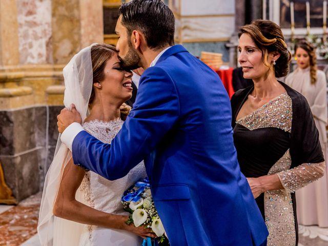 Il matrimonio di Giuseppe e Maria Cristina a Palermo, Palermo 41