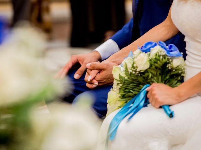 Il matrimonio di Giuseppe e Maria Cristina a Palermo, Palermo 43