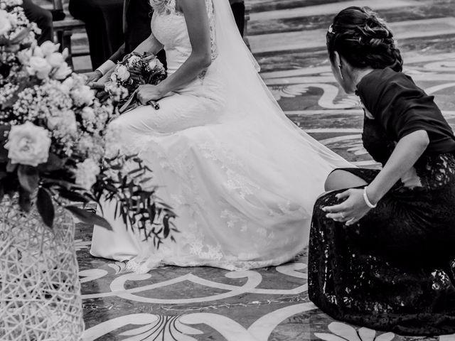 Il matrimonio di Giuseppe e Maria Cristina a Palermo, Palermo 44
