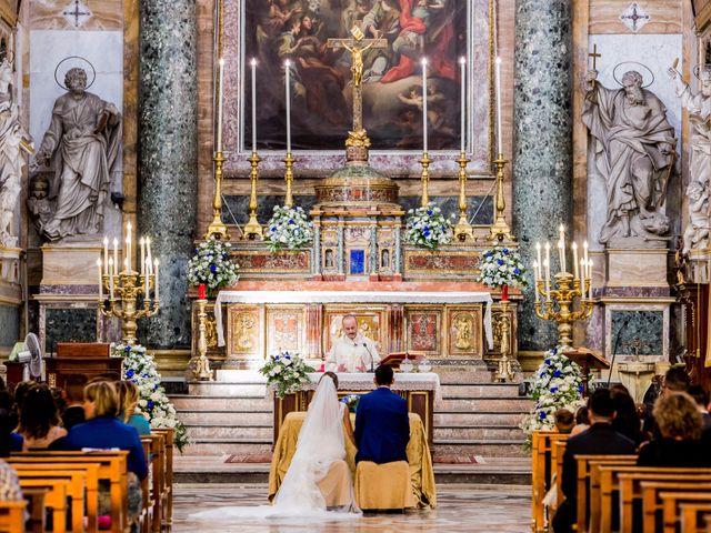 Il matrimonio di Giuseppe e Maria Cristina a Palermo, Palermo 45