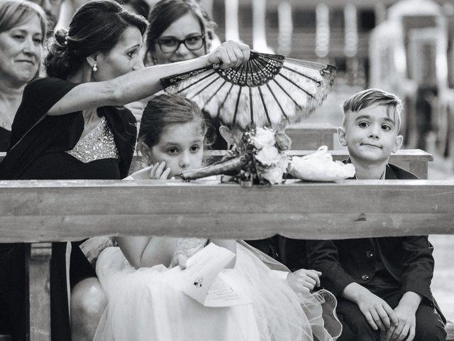 Il matrimonio di Giuseppe e Maria Cristina a Palermo, Palermo 46