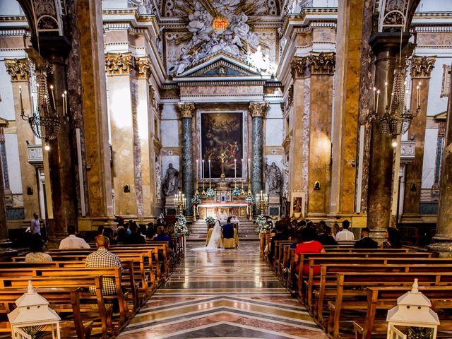 Il matrimonio di Giuseppe e Maria Cristina a Palermo, Palermo 47