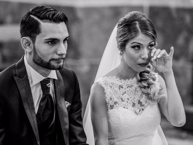 Il matrimonio di Giuseppe e Maria Cristina a Palermo, Palermo 49