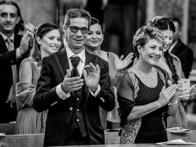 Il matrimonio di Giuseppe e Maria Cristina a Palermo, Palermo 52