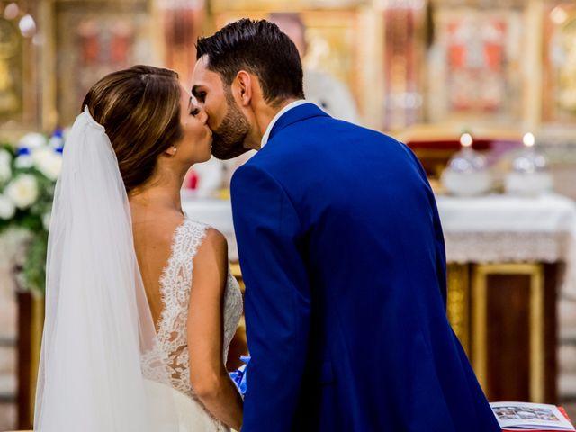 Il matrimonio di Giuseppe e Maria Cristina a Palermo, Palermo 53