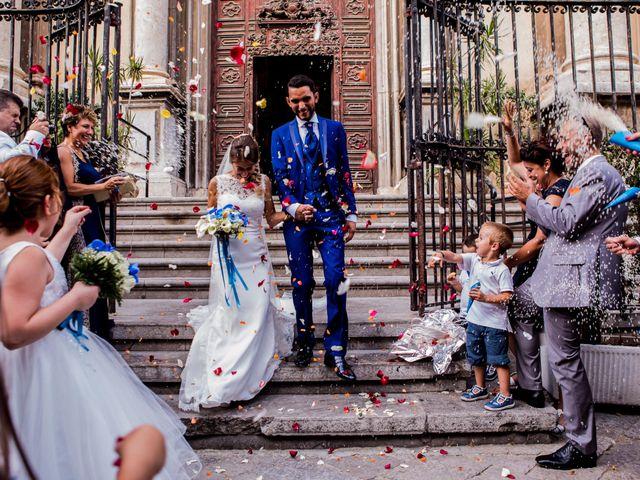 Il matrimonio di Giuseppe e Maria Cristina a Palermo, Palermo 57