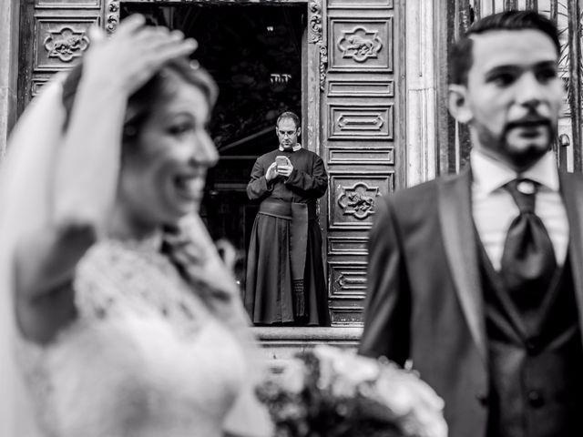 Il matrimonio di Giuseppe e Maria Cristina a Palermo, Palermo 58
