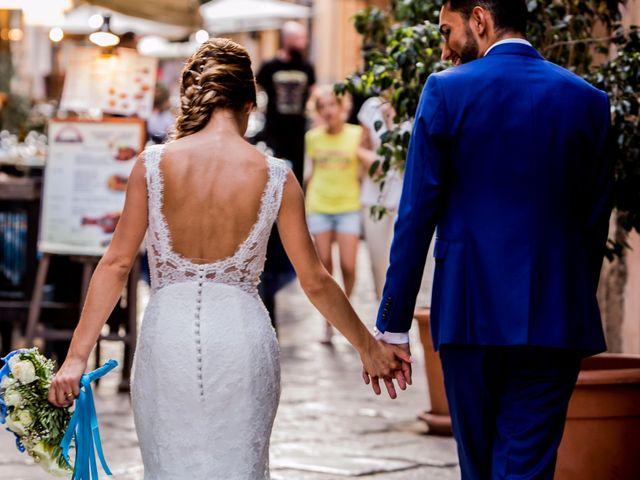 Il matrimonio di Giuseppe e Maria Cristina a Palermo, Palermo 63