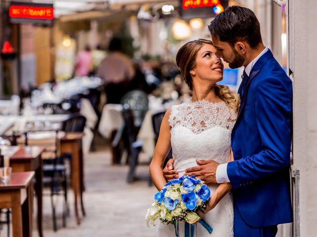 Il matrimonio di Giuseppe e Maria Cristina a Palermo, Palermo 65