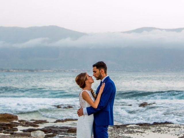 Il matrimonio di Giuseppe e Maria Cristina a Palermo, Palermo 80