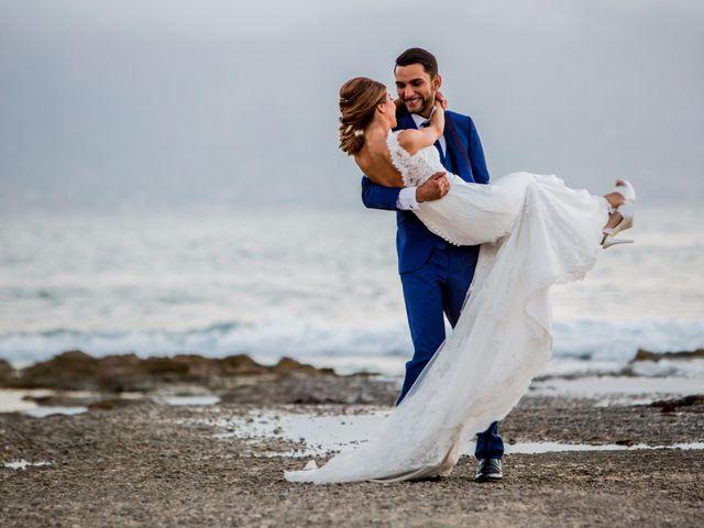 Il matrimonio di Giuseppe e Maria Cristina a Palermo, Palermo 81
