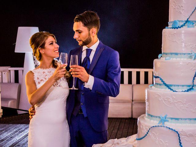 Il matrimonio di Giuseppe e Maria Cristina a Palermo, Palermo 105