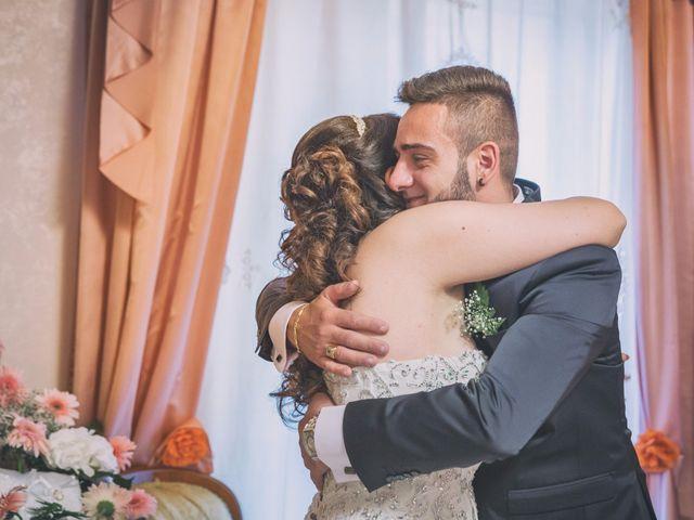 Il matrimonio di Rosario e Rosaria a Agrigento, Agrigento 8