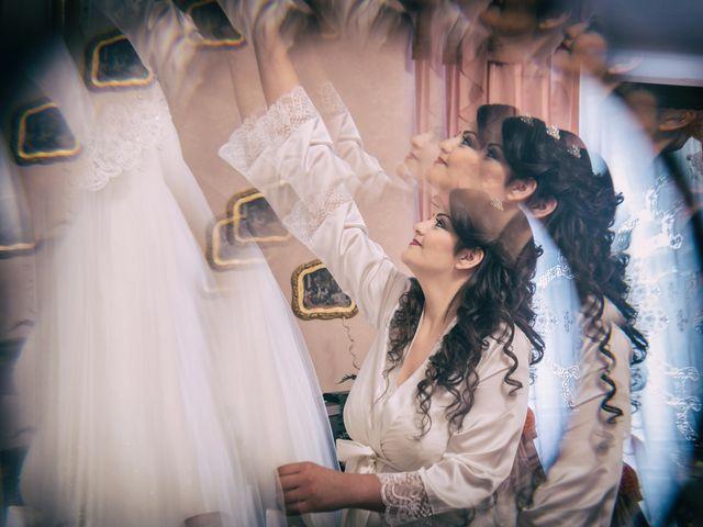 Il matrimonio di Rosario e Rosaria a Agrigento, Agrigento 3