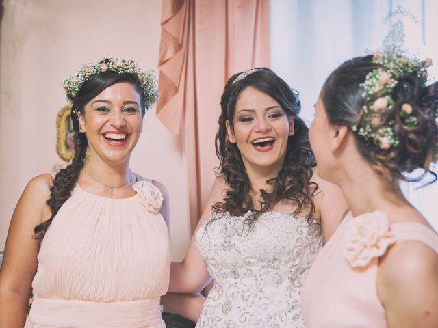 Il matrimonio di Rosario e Rosaria a Agrigento, Agrigento 7
