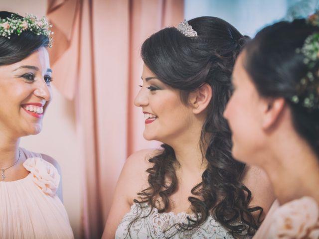 Il matrimonio di Rosario e Rosaria a Agrigento, Agrigento 6