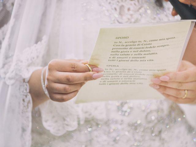 Il matrimonio di Rosario e Rosaria a Agrigento, Agrigento 17
