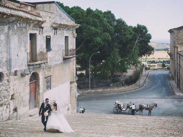 Il matrimonio di Rosario e Rosaria a Agrigento, Agrigento 1