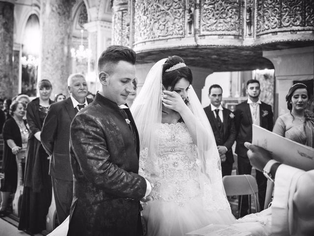 Il matrimonio di Rosario e Rosaria a Agrigento, Agrigento 16
