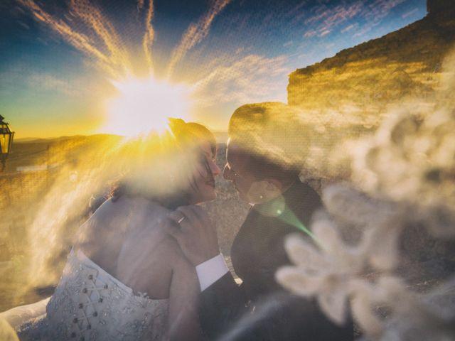 Il matrimonio di Rosario e Rosaria a Agrigento, Agrigento 20