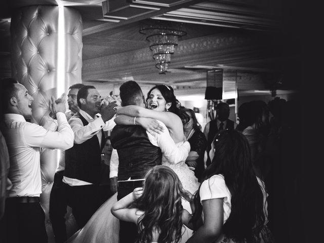 Il matrimonio di Rosario e Rosaria a Agrigento, Agrigento 23
