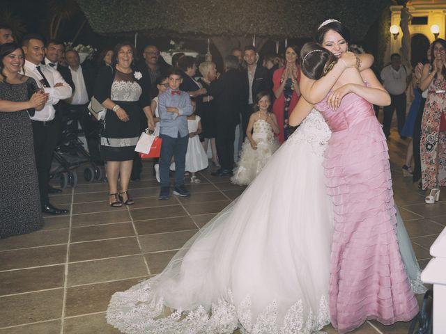 Il matrimonio di Rosario e Rosaria a Agrigento, Agrigento 24