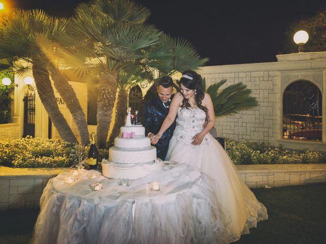 Il matrimonio di Rosario e Rosaria a Agrigento, Agrigento 27
