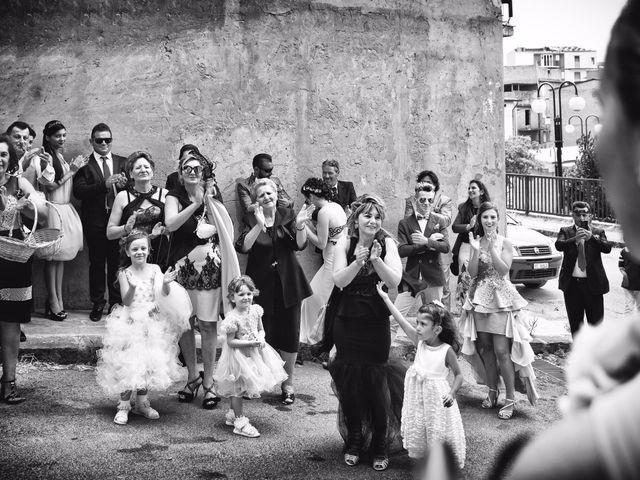 Il matrimonio di Rosario e Rosaria a Agrigento, Agrigento 14