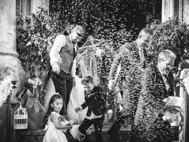 Il matrimonio di Rosario e Rosaria a Agrigento, Agrigento 18