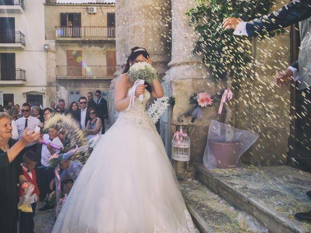 Il matrimonio di Rosario e Rosaria a Agrigento, Agrigento 15