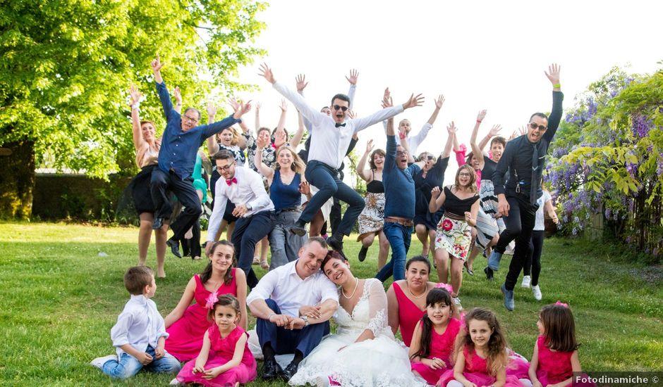Il matrimonio di Umberto e VerdiIana a Gradisca d'Isonzo, Gorizia