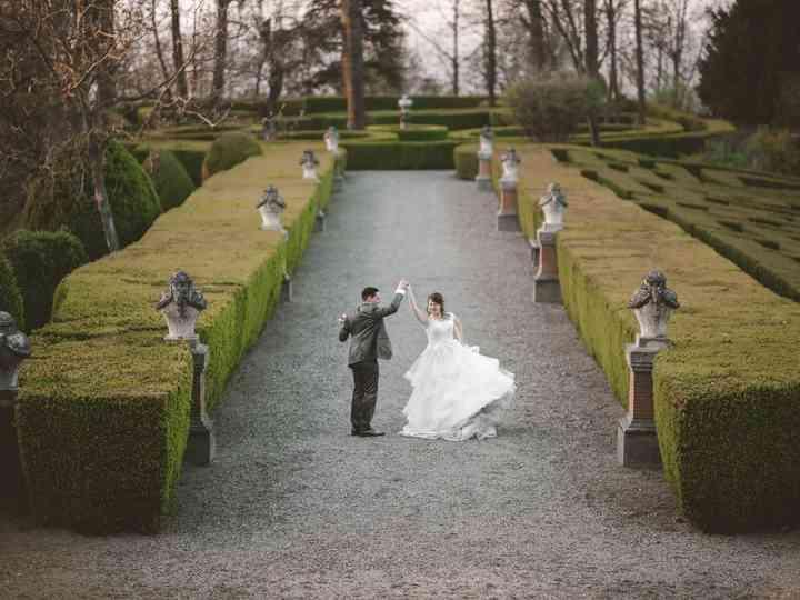 Le nozze di Loide e Luca